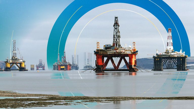 Campaigners say the global oil demand is already met by oil and gas exploration to date