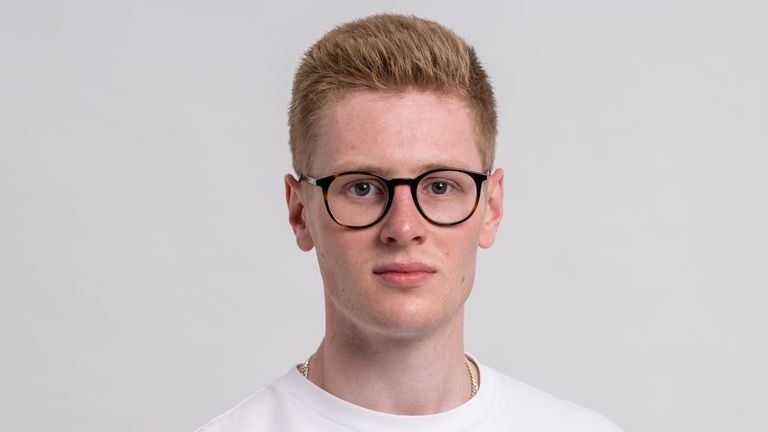 Joseph Bentley has won this year's UK James Dyson Award for designing the potentially life-saving device