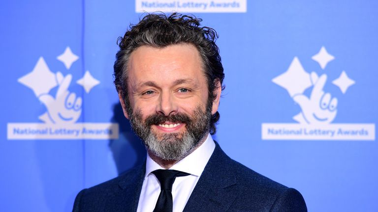 Fans apparently want Michael Sheen to take over the Tardis from Jodie Whittaker