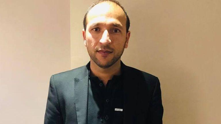 Mohammad Niazi