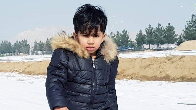Mohammed Munib Majeedi