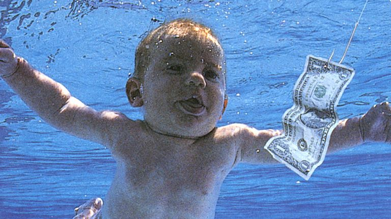 Nirvana's Nevermind was the 'reinvention of rock', Kurt Cobain's friend says thumbnail