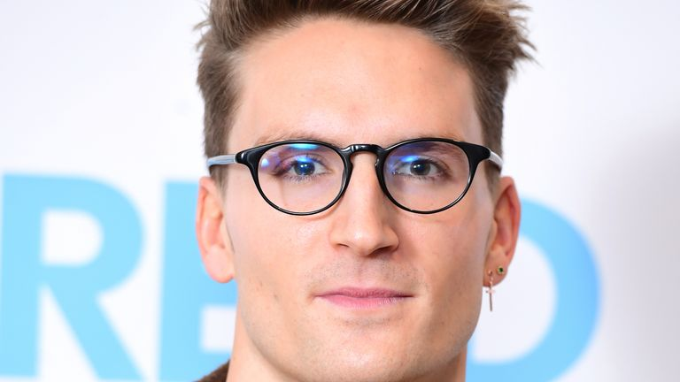 """""""I am so truly sorry and mortified by my actions,"""" says Oliver Proudlock"""