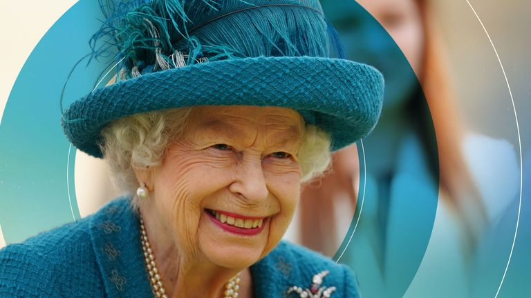 The Queen will attend the COP26 summit in November