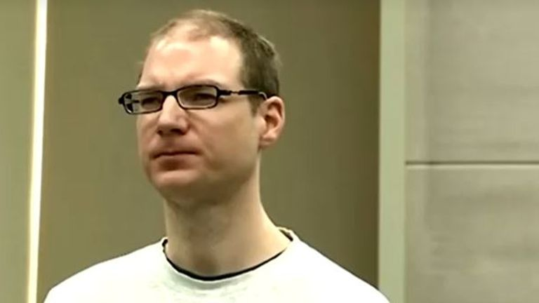 Schellenberg was arrested in 2014 and sentenced in 2018