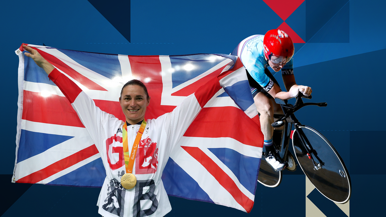 Dame Sarah Storey could become Britain's most successful Paralympian ever at the Tokyo Games