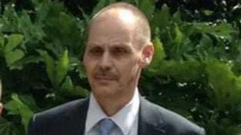 Stephen Washington, 59, was among those killed in the Keyham shooting