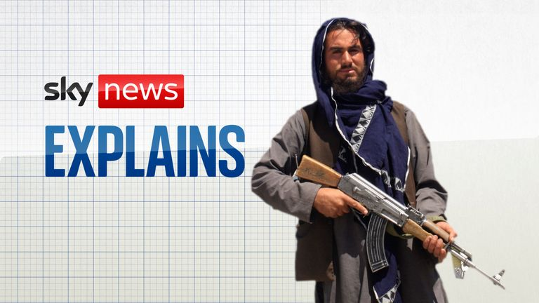 Who are the Taliban, and what do they believe in?
