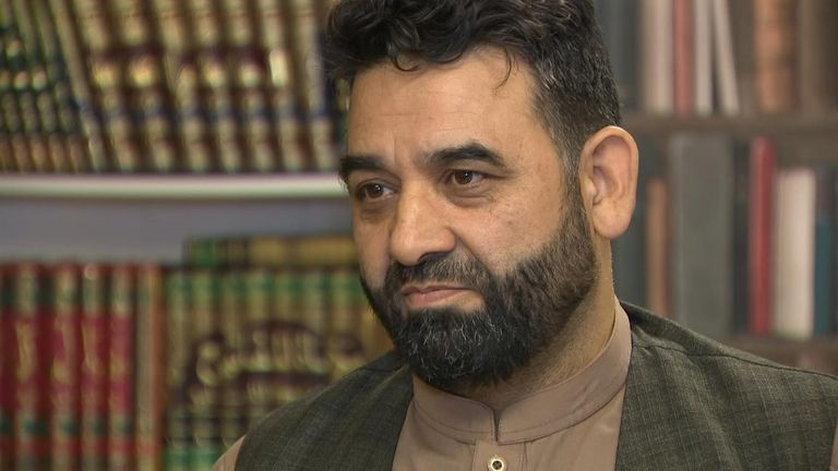 Waheed Totakhyl says the Taliban takeover of Afghanistan has left it 'safer than Europe'