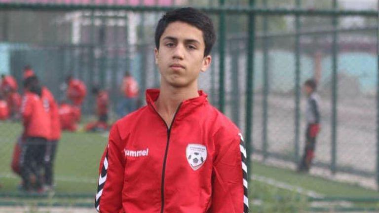 Zaki Anwari