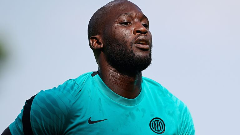 Chelsea are determined to re-sign Romelu Lukaku (Getty)