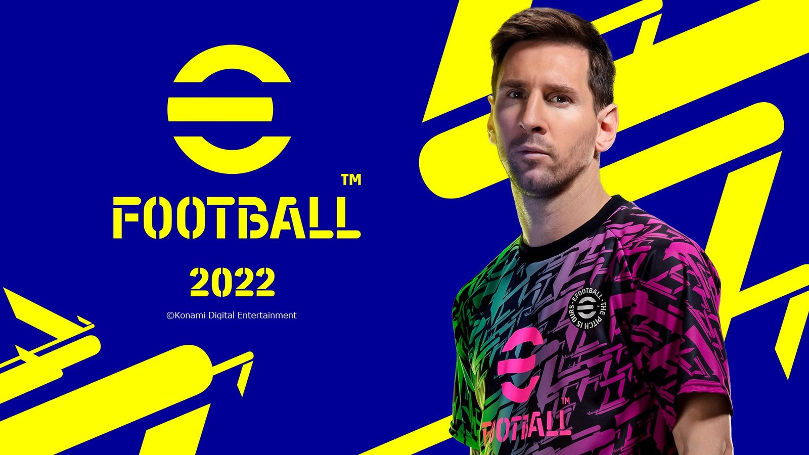Could eFootball be the game to knock FIFA off its perch?