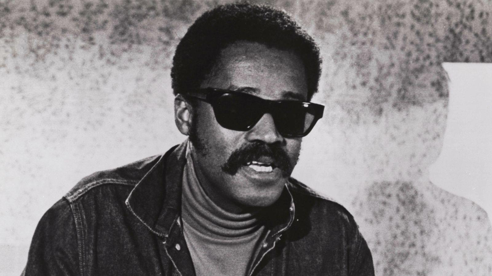 Melvin Van Peebles: Filmmaker dubbed the 'godfather of black cinema' dies aged 89