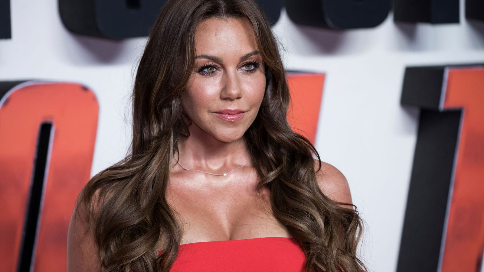 Michelle Heaton shares stunning picture from depths of alcohol dependancy to indicate restoration after 20 weeks of sobriety