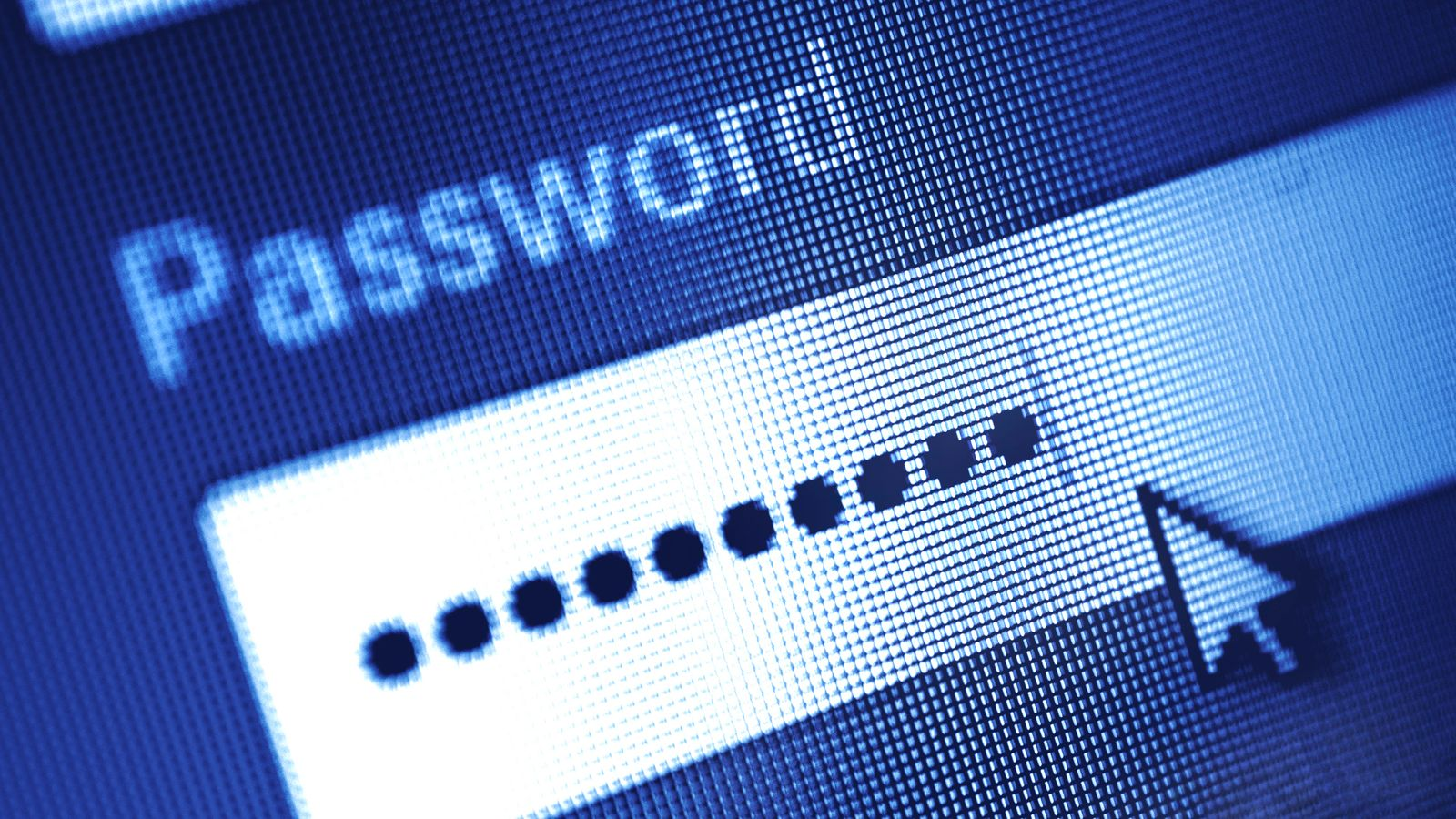 The end of the password? Microsoft lets users log in with fingerprints and facial recognition instead
