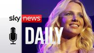 Britney and conservatorships