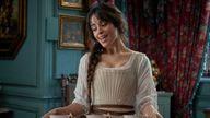 From X Factor to the big screen - Camilla Cabello stars in the lead role. Pic: Amazon Studios