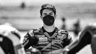 Fifteen-year-old Dean Berta Vinales. Pic: World Superbike