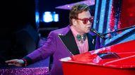 Elton John has delayed his tour again