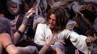Before Jesus Christ Superstar was a musical - it was a concept album. Pic: Universal/Robert Stigwood/Kobal/Shutterstock
