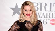 Kimberley Wyatt says the current Pussycat Dolls drama is 'unnecessary'