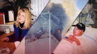 Lauren Manning suffered devastating burns in the September 11 attacks