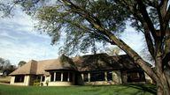 Liliesleaf Farm, north of Johannesburg. Pic: AP