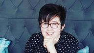 Journalist Lyra McKee was shot and killed in Londonderry in 2019.