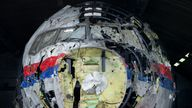 """Families of the deceased say Russia is """"lying"""" about what happened to MH17"""