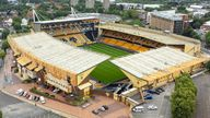 Wolverhampton Wanderers are launching their own record label