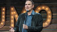 Norm Macdonald was famous for being a stand up comedian and impressionist