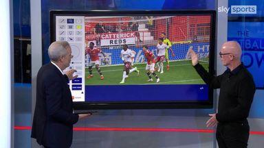 Ref Watch: Was Villa's winner offside?