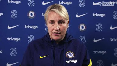 Hayes expects Everton WSL title challenge