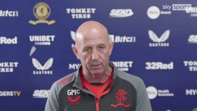 McAllister: We should have a few more points