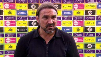 Farke laments Norwich mistakes
