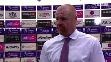 Dyche: I don't expect penalties