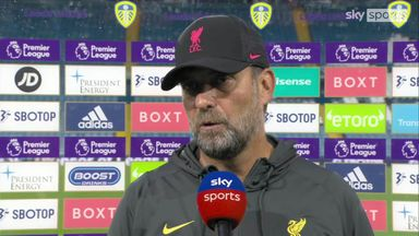 Klopp: We will be there for 'top player' Elliott
