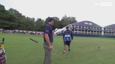 BMW PGA Championship: R4 highlights