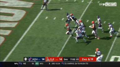 Demetric Felton's first NFL TD is absolutely electric