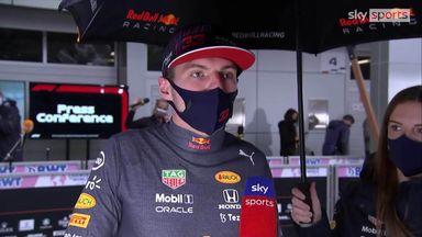 Verstappen: Team made the right calls