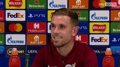 Henderson: It was a rollercoaster of a game