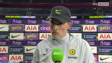 Tuchel: We have more levels to go