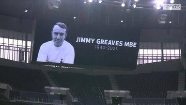 Souness: Greaves was a unique talent