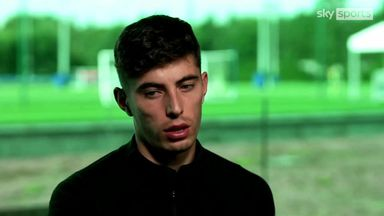 Havertz: Only we can stop climate change