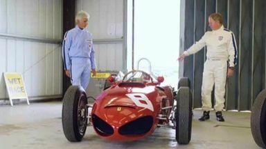 Is this Ferrari's best F1 design?