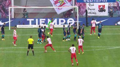 Kimmich, Nkunku & more I Bundesliga MW6 top five goals