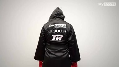 A new era for Sky Sports Boxing