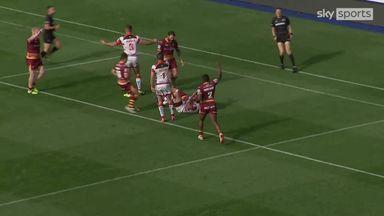 Huddersfield 42-24 Leigh