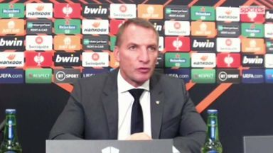 Rodgers: Lots to be positive about