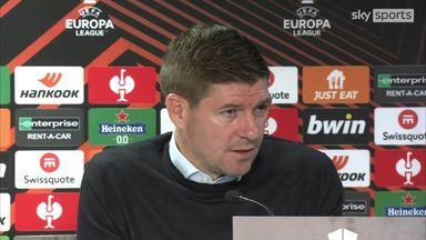 Gerrard: Plenty still to play for